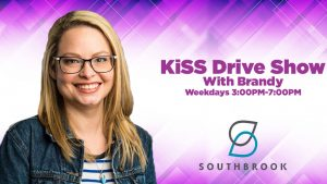 The Drive Show with Brandy!